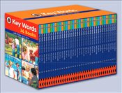 Ladybird Key Words Collection : 36 Books Set -