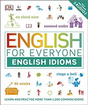 English for Everyone : English Idioms -
