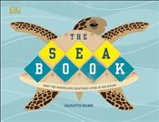 Sea Book - Milner, Charlotte