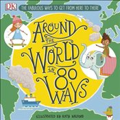 Around The World in 80 Ways   - Halford, Katy