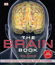 Brain Book - Carter, Rita