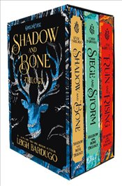 Shadow and Bone : 3 Books Set - Bardugo, Leigh