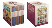 Secret Seven : 16 Books Set  - Blyton, Enid