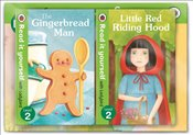 Ladybird Read it Yourself Pack Level 2 : 5 Books Set  -
