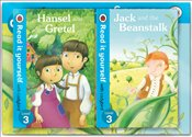 Ladybird Read it Yourself Pack Level 3 : 5 Books Set  -