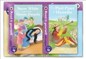 Ladybird Read it Yourself Pack Level 4 : 5 Books Set  -