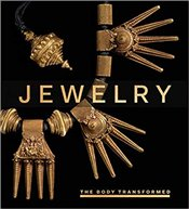 Jewelry : The Body Transformed - Holcomb, Melanie