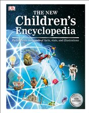 New Childrens Encyclopedia   -
