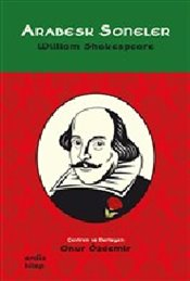Arabesk Soneler - Shakespeare, William