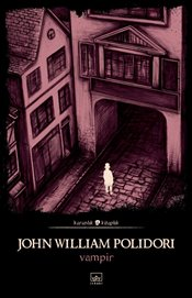 Vampir - Polidori, John William