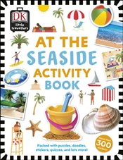 At the Seaside : Activity Book -