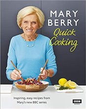 Mary Berry Quick Cooking - Berry, Mary