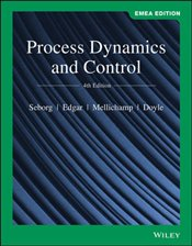 Process Dynamics and Control 4e GE - Seborg, Dale E.