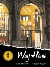 Way Home - Rogers, Gregory