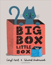 Big Box Little Box - Hart, Caryl