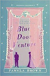 Blue Door Venture : Blue Door 4 - Brown, Pamela
