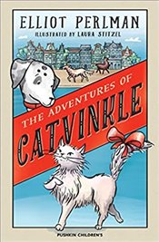 Adventures of Catvinkle - Perlman, Elliot