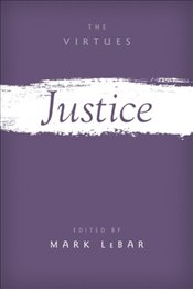 Justice (The Virtues) -