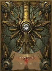 Diablo III : Book of Tyrael - Burns, Matt