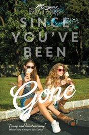 Since Youve Been Gone - Matson, Morgan