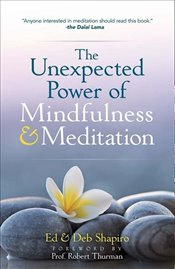Unexpected Power of Mindfulness and Meditation -