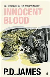 Innocent Blood - James, P. D.