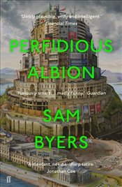Perfidious Albion - Byers, Sam