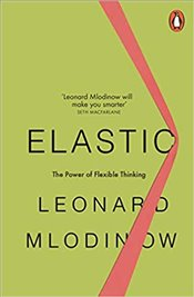 Elastic : Flexible Thinking in a Constantly Changing World - Mlodinow, Leonard