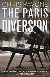 Paris Diversion - Pavone, Chris