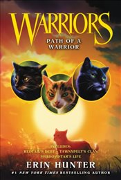 Warriors : Path of a Warrior - Hunter, Erin