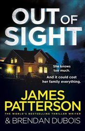 Out of Sight - Patterson, James