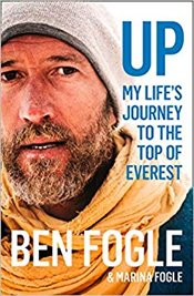 Up : My Life's Journey to the Top of Everest - Fogle, Marina