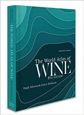 World Atlas of Wine 8E - Johnson, Hugh