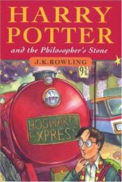 Harry Potter and the Philosophers Stone - 1 - Rowling, J. K.