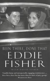 Been There Done That - FISHER, EDDIE