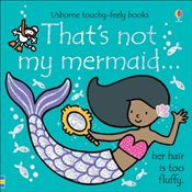 Thats Not My Mermaid - Watt, Fiona