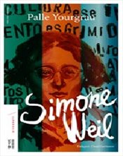 Simone Weil - YOURGRAU, PALLE