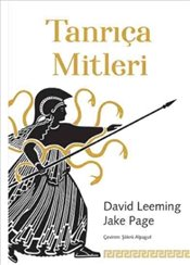 Tanrıça Mitleri - Leeming, David