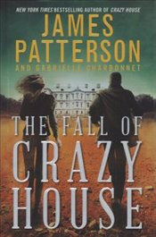 Fall of Crazy House - Charbonnet, Gabrielle