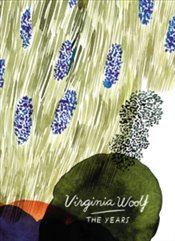 Years (Vintage Classics Woolf Series) - Woolf, Virginia