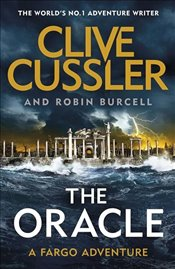 Oracle : Fargo Adventures 11  - Cussler, Clive