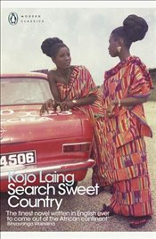 Search Sweet Country  - Laing, Kojo