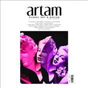 Artam: Global Art & Design : Yaz Özel 2019 : Sayı 53 - Kolektif