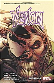 Venom by Donny Cates Vol. 2: The Abyss - Cates, Donny
