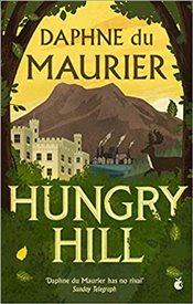 Hungry Hill - Du Maurier, Daphne