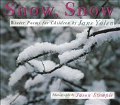 Snow, Snow : Winter Poems for Children - Yolen, Jane