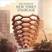 Story of New Yorks Staircase - Medford, Sarah
