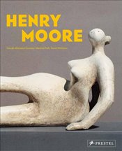 Henry Moore : From the Inside Out - Allemand Cosneau, Claude