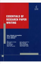 Essentials of Research Paper Writing - Tavaşoğlu, Dilek