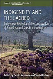 Indigeneity and the Sacred : Indigenous Revival and the Conservation of Sacred Natural Sites - Sarmiento, Fausto